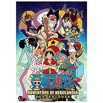 watch one piece stampede english sub