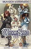 Brandon Sanderson's White Sand Volume 2