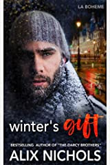 Winter's Gift: A modern Cinderella story (La Bohème Book 1) Kindle Edition