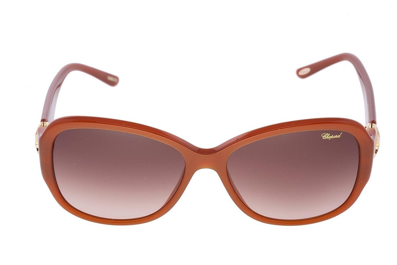 Amazon.com: Chopard SCH 131 1 AG Gradiente de mujer mariposa ...