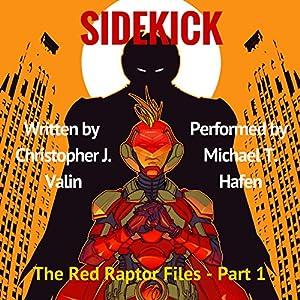 Sidekick Audiobook