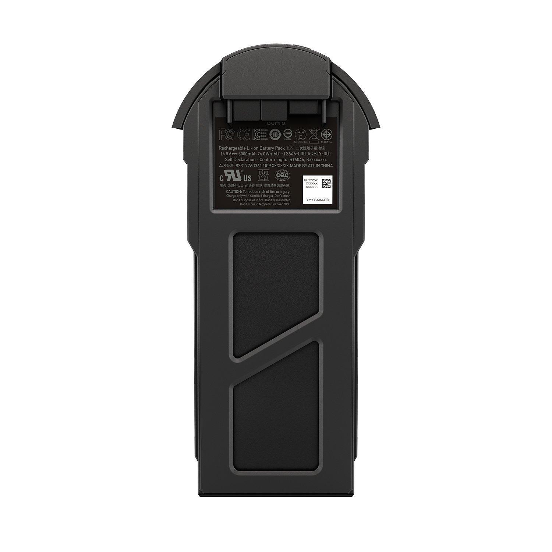GoPro Karma batería Black: Amazon.es: Electrónica