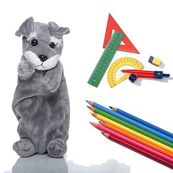Pencil Pouch, Animal estuche para la escuela Niños ...