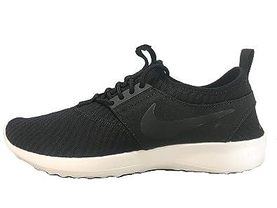 new style 28ced 714bc Amazon.com   Nike Juvenate SE Ladies Running Shoe (9.5 B(M) US, Black Black Summit  White)   Road Running