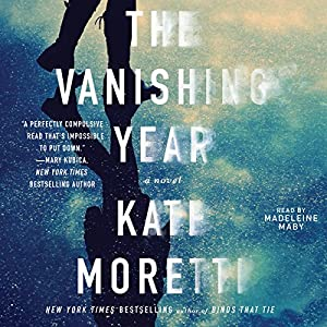 The Vanishing Year Audiobook