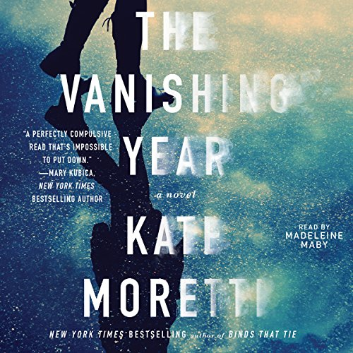 The Vanishing Year: A Novel Audiobook [Free Download by Trial] thumbnail