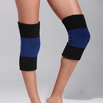 Knieschoner verdicken sie halten sie warm kalt bewegung hip knie ...