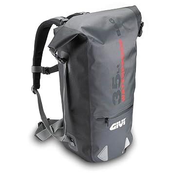 fb448a9163 WP403 - Givi Waterproof Backpack 35L (TW03)  Amazon.co.uk  Car   Motorbike