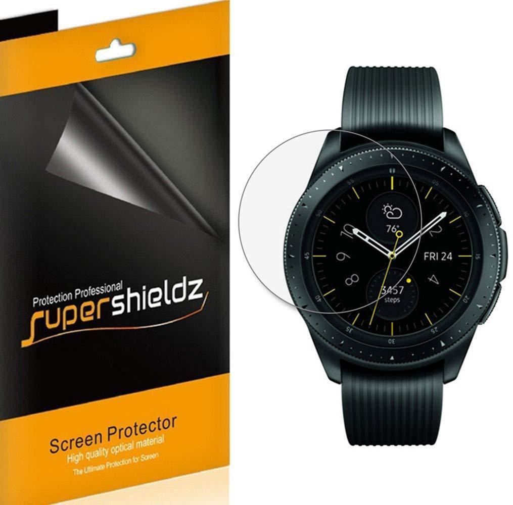 Film Protector Samsung Watch 42mm High Defi [6un] (7g1qr94n)