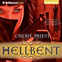 Hellbent Audiobook by Cherie Priest Narrated by Natalie Ross