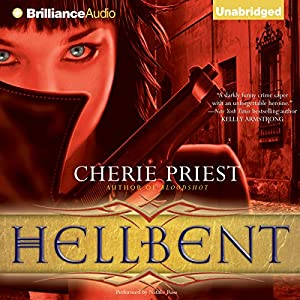 Hellbent Audiobook