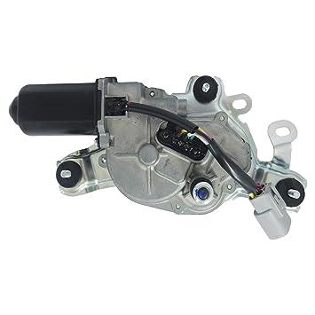 New Wiper Motor Fits Chevrolet//GMC Astro//Safari 1994-2005 12368704