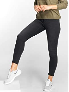 Jdy Jdyella Jegging RW Dark Blue DNM Noos Jeans Skinny Donna