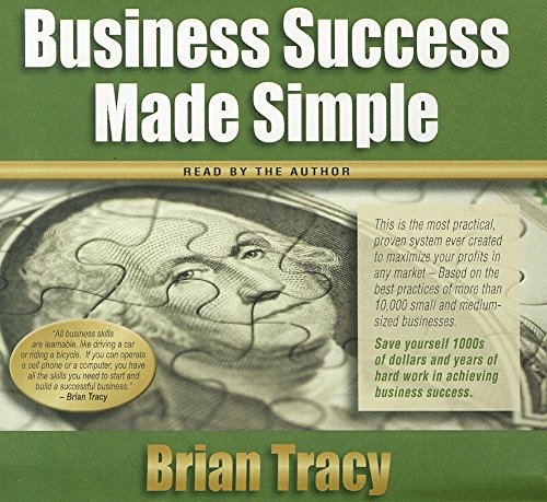 Business Success Made Simple PDF