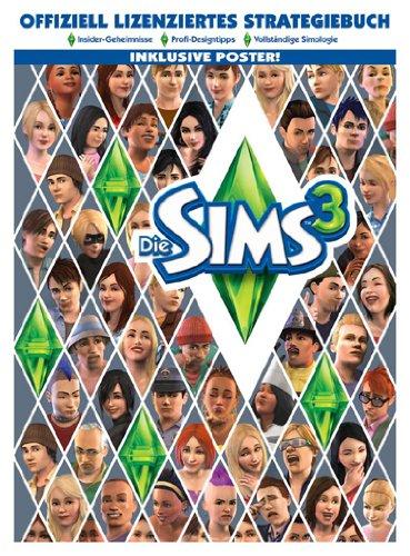 Die Sims 3 (Lösungsbuch)