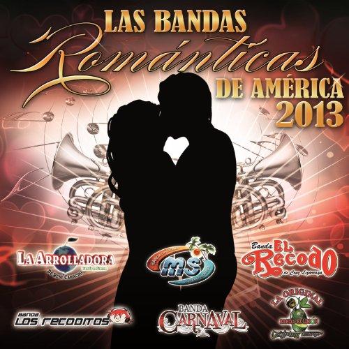 Las Bandas Románticas De Améri...