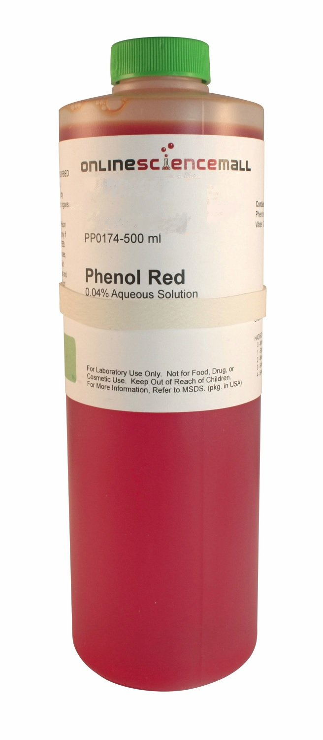 004 phenol red ph indicator solution 500ml amazon 004 phenol red ph indicator solution 500ml amazon industrial scientific geenschuldenfo Image collections