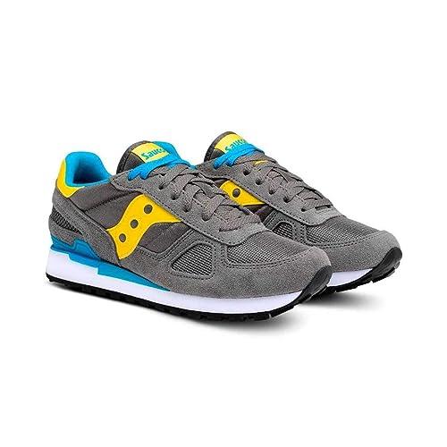 Regno Unito in vendita vasta gamma Saucony - Shadow O', Sneaker Alte Uomo