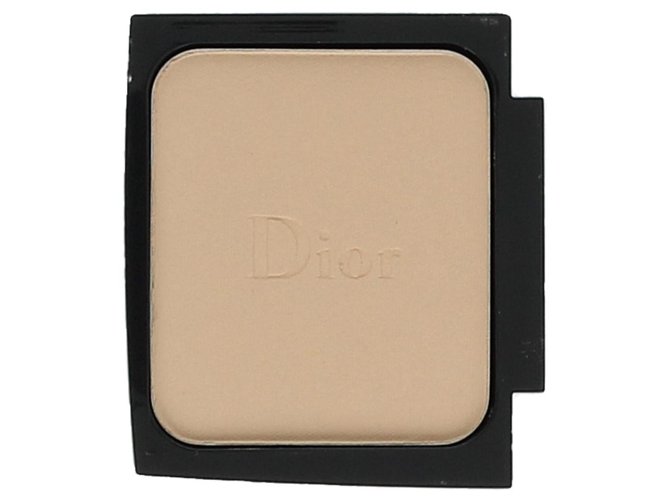 Make Up-Christian Dior - Powder - Diorskin Forever Compact Flawless Perfection Spf 25-Diorskin Forever Compact Flawless Perfection Fusion Wear Makeup Spf 25 - #010 Ivory-10g/0.35oz
