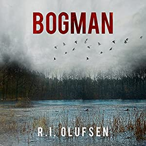 Bogman Audiobook