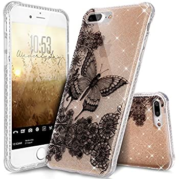 Amazon.com: iPhone 8 Plus Case,iPhone 7 Plus Case,ikasus