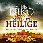 Der zehnte Heilige (Sarah Weston 1) | Daphne Niko