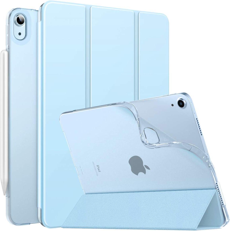 MoKo Case Fit New iPad Air 4, iPad Air 4th Generation Case 2020 10.9
