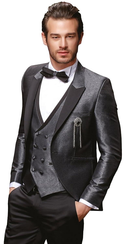 Amazon.de: Hochzeitsanzüge - Hochzeitsmode: Bekleidung