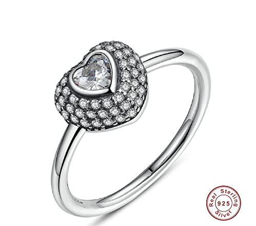Amazon.com: Dixey Luxury Fashion 925 Sterling Silver In My ...