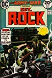 img - for Our Army At War: Featuring Sgt. Rock: Rock, the Second Enemy Tank's Got Us Locked in Its Spotlight! (Vol. 1, No. 263, December 1973) book / textbook / text book