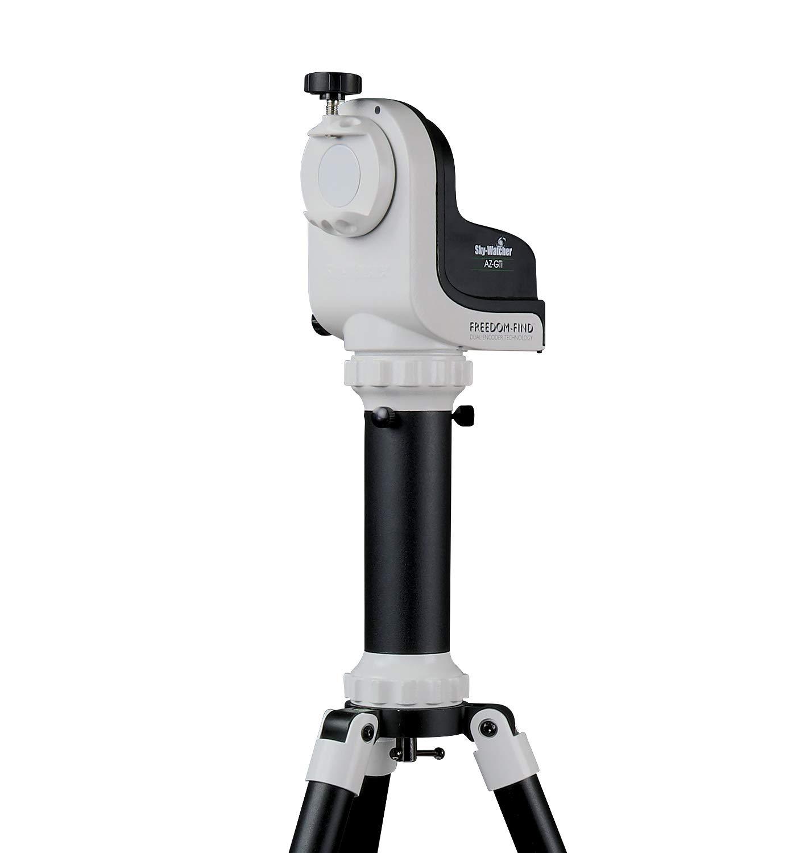 Sky-Watcher USA AZ-GTI Multi-Purpose Alt-Azimuth Mount, White (S21110) by Sky Watcher