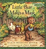 Little Bear Makes a Mask, Else Holmelund Minarik, 0694016993