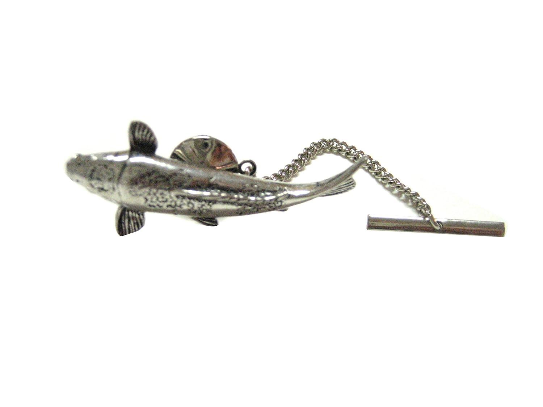 Koi pez corbata Tack: Amazon.es: Joyería