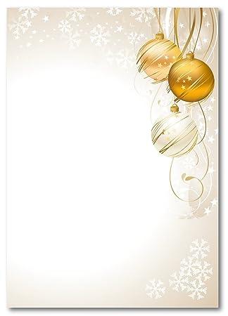 briefpapier weihnachten kostenlos