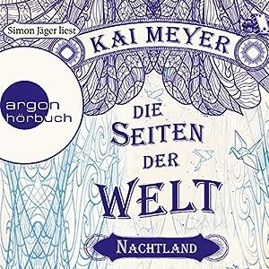 Nachtland (Die Seiten der Welt 2) Audiobook