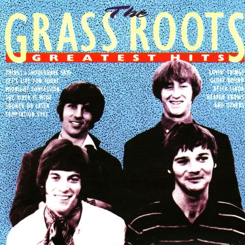 The Grass Roots - Greatest Hits ()