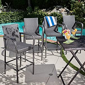 61u1pkban0L._SS300_ Wicker Dining Chairs & Rattan Dining Chairs