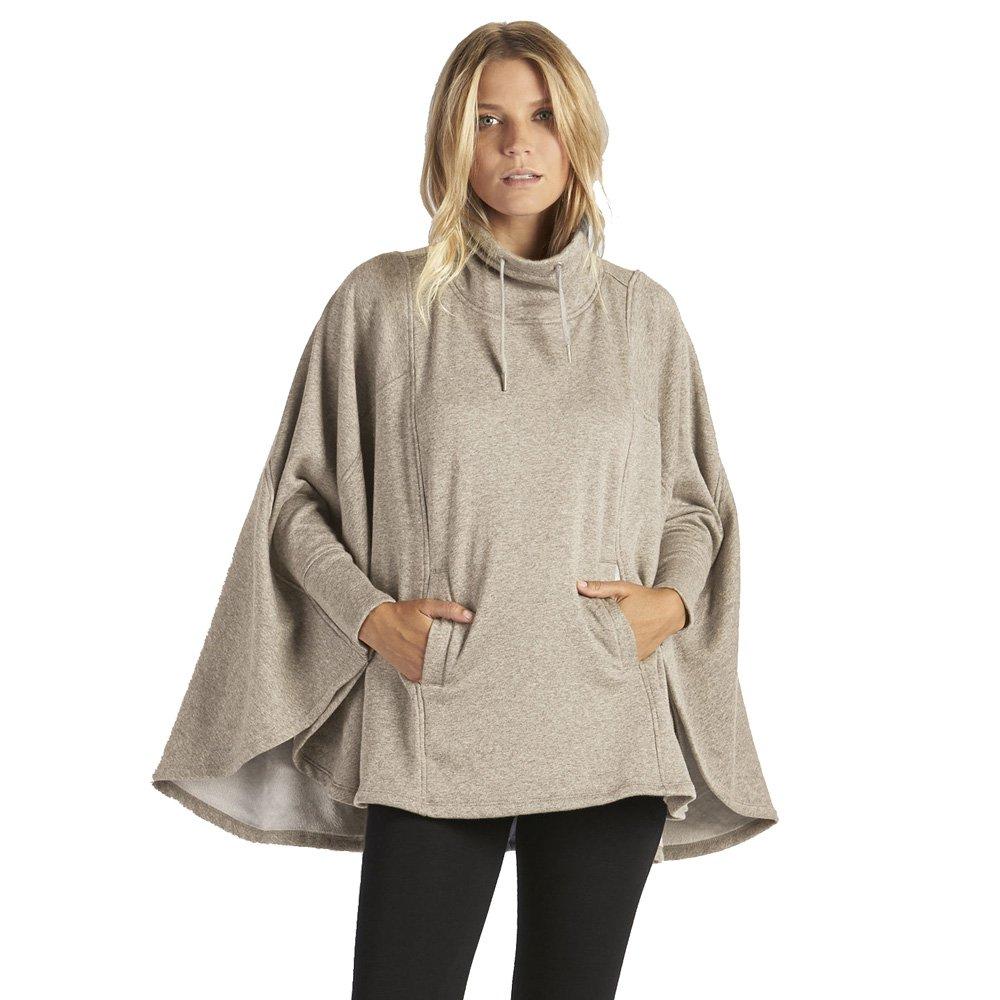 UGG Pichot Pullover Women's Sweater (XL, Oatmeal Heather)