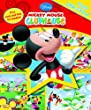 My First Look and Find: Mickey Mouse Clubhouse