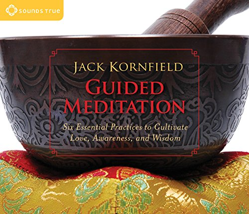 jack kornfield audio books - 4