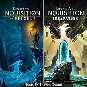 BioWare wydało soundtrack z Intruza i Zstąpienia