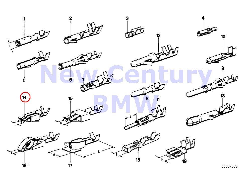 Amazon.com: BMW Genuine Exhaust Manifold Wiring Harness ... on bmw 645 csi, bmw 3.0 csi, bmw 850 csi, 1982 bmw csi, bmw 8 series csi, bmw 325 csi, bmw 630 csi, bmw 628 csi, bmw m635 csi, bmw 635 csi, bmw 840 csi, 1976 bmw csi, bmw 633 cs,
