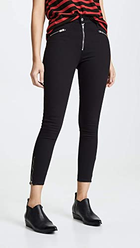 Amazon.com: Levis Moto MH tobillo T2 pantalones vaqueros ...
