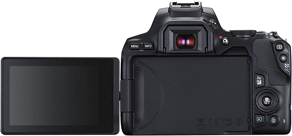 Canon SL3 product image 6