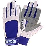 MOTIVEX Segelhandschuhe Rückseite Elasthan 2 Finger geschnitten Handschuhe für den aktiven Wassersport