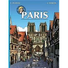 VOYAGES DE JHEN (LES) : PARIS