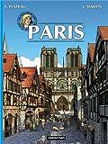 Les voyages de Jhen : Paris