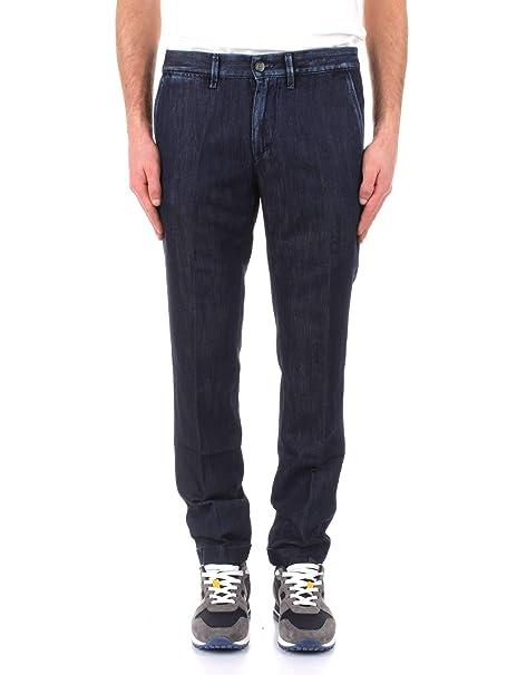 Jeckerson P19P00UPA046D040087 Pantalones Vaqueros Hombre ...