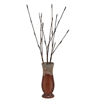 Amazon Mark Feldstein 36 Twig Tip Led Light Branch With Glazed