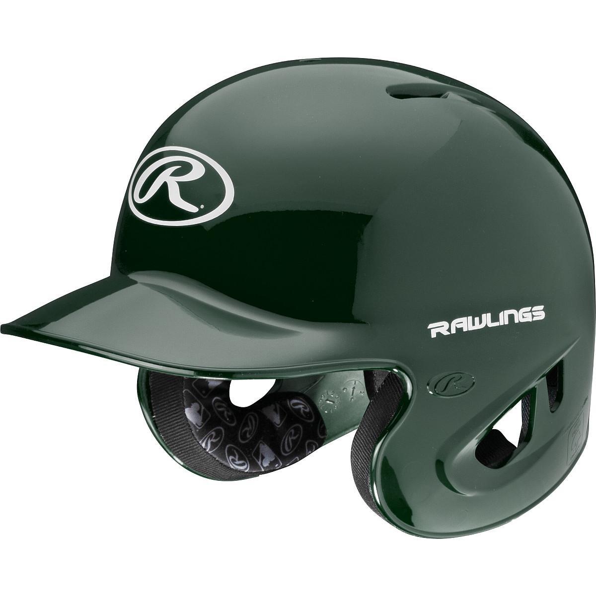 Rawlings 90 MPH College/High School Batting Helmet Rawlings Sporting Goods S90PA